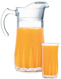 Набор для напитков Luminarc Jewel 7 предметов (Q5552)