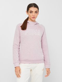 Худи Puma Athletics Hoody TR 85435521 S Pale Pink (4060978751744)