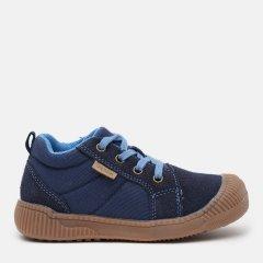 Ботинки демисезонные Reima Pasuri 569368 6980 22 (14.5 см) Темно-синие (6438429084143)