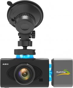 Видеорегистратор Aspiring ALIBI 8 DUAL WI-FI (86ASCAR21PB)