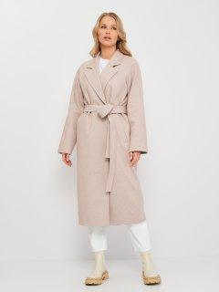 Пальто Riccardo CW01 Pudra 44-46 Пудра (ROZ6400034831)