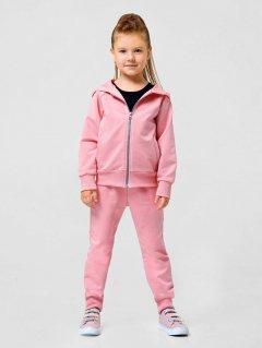 Спортивный костюм Smil Спортивная коллекция 117223 116 см Пудра (4824039187251)