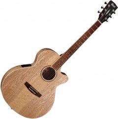 Гитара электроакустическая Cort SFX-AB Open Pore Natural (SFX AB OP)