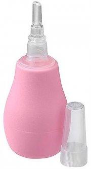 Аспиратор для носа BabyOno Розовый (043/03) (113120)