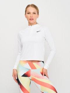 Спортивная кофта Nike W Nkct Vctry Df Top Ls Hz CV4697-100 L (194502704020)