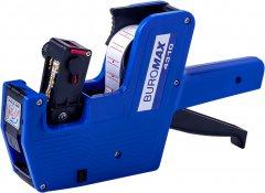 Этикет-пистолет Buromax однострочный Синий (BM.4310)