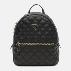 Женский рюкзак Guess HWEV76-79320 Black (7620207236922)