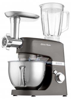 Кухонная машина SENCOR STM 6378BK