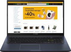 Ноутбук Asus VivoBook 15 X513EA-BQ1671 (90NB0SG4-M25560) Bespoke Black
