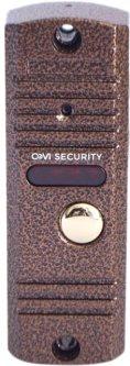 Панель вызова CoVi Security V-60 Bronze (11292)