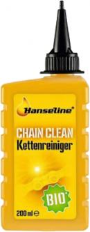 Смазка очиститель цепи Hanseline Chain Clean 500 мл (304103)