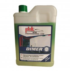 Активная пена для бесконтактной мойки (концентрат) Atas Dimer 2 кг (km3010)