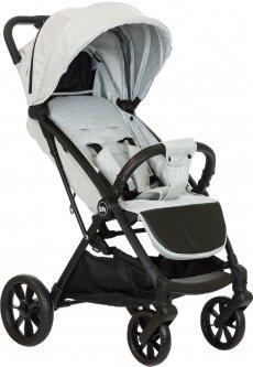 Прогулочная коляска BabyHit Impulse Light Grey (71780)