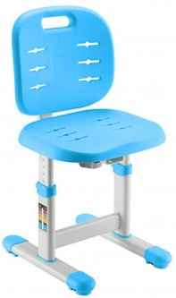 Детский стул FunDesk SST2 blue (SST2 blue 1)