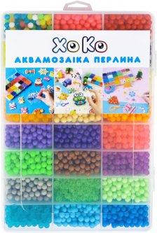 Аквамозаика XoKo Жемчужина 5500 (XK-PRL-55)