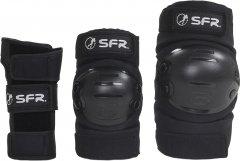 Комплект защиты SFR Ramp Jr Black S (AC600-BK-S)