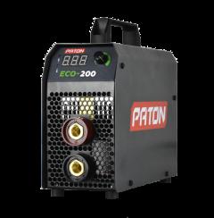Сварочный инверторный аппарат Патон ECO-200 (20324446)