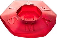 Держатель для зубной пасты MARVIS 411256 красный