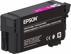 Картридж Epson SC-T3100/5100 50 мл Magenta (C13T40D340)