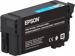Картридж Epson SC-T3100/5100 50 мл Cyan (C13T40D240)