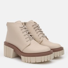 Ботинки Ashoes 44729400 38 24 5 см Молочные (ROZ6400189828)