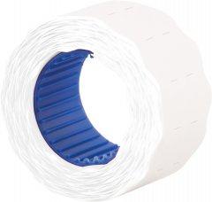 Этикет-лента Economix 26 x 12 мм 500 шт/уп 10 рул. Белая (E21304-14)