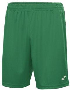 Футбольные шорты Joma Nobel M Зеленые (100053.450_M)
