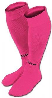 Гетры Joma Classic 2 M розовые (400054.030_M)