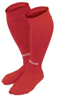 Гетры Joma Classic 2 M Красные (400054.600_M)