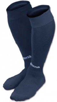 Гетры Joma Classic 2 L Темно-синие (400054.331_L)