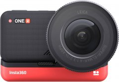 Видеокамера Insta360 One R 1-Inch Edition (CINAKGP/B)