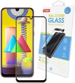 Защитное стекло Global Full Glue для Samsung Galaxy M31 (М315) Black (1283126497438)