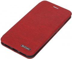 Чехол-книжка BeCover Exclusive для Nokia 2.3 Burgundy Red (BC_704750)