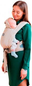 Слинг Love & Carry Love Tie Сахара (LC336) (4820190021595)