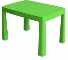Стол детский Active Baby пластиковый салатовый 56х81.5х48 см (04580/102)