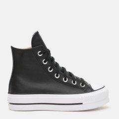 Кеды Converse Chuck Taylor All Star Lift 561675C 38 (7) 24 см Black (888755795729)