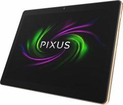 Планшет Pixus Joker 4/64GB Gold FHD LTE