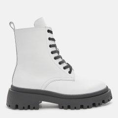 Ботинки Marino Rozitelli 1006-081-51 39 (24.5 см) Белые (MR2080000000352)