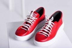 Кеди Maya Shoes 2462 Червоний 37р