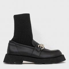 Ботинки GEM 129-Z-301-1 35 22.7 см Черные (2000028049157)