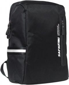 Рюкзак Safari 20-159L Черный (8591662201598)