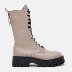 Ботинки Konors А 21021-02/1/3 40 27 Бежевые (2000000489896)