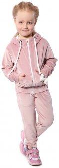 Спортивный костюм Timbo K058597 92 см Розовый