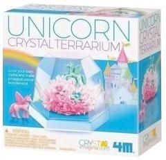 Набор для выращивания кристаллов 4M Единороги (00-03923/US)