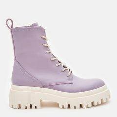Ботинки Melly BO64569027 37 24 см Лиловые