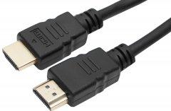 Кабель RZTK HDMI - HDMI 4K v. 2.0 4.5 м Black