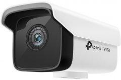 IP-Камера TP-LINK VIGI C300P-6 PoE 3 Мп 6 мм H264+ WDR Onvif IP67 Bullet внешняя (VIGI-C300P-6)