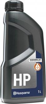 Масло Husqvarna HP для двухтактных двигателей 1 л (5878085-12)