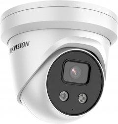 IP видеокамера Hikvision DS-2CD2347G2-LU (C) (2.8 мм)