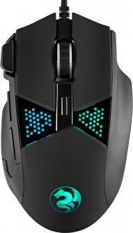 Мышь игровая 2E Gaming MG320 RGB USB Black (2E-MG320UB)